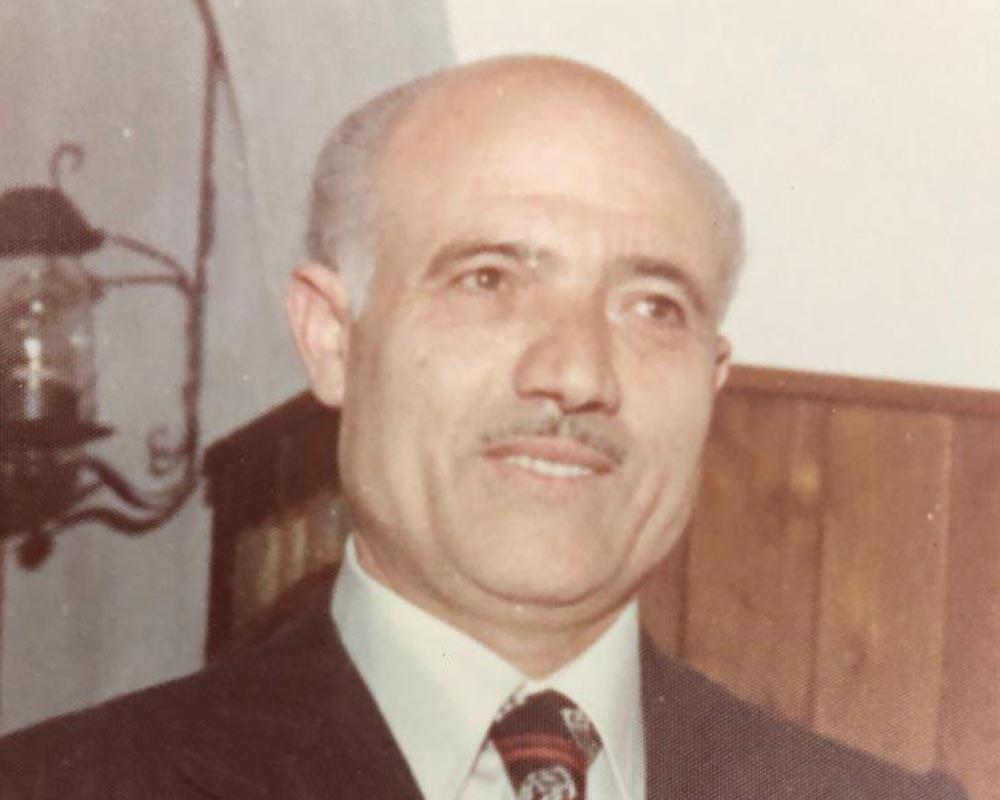 Giuseppe Giovinazzo